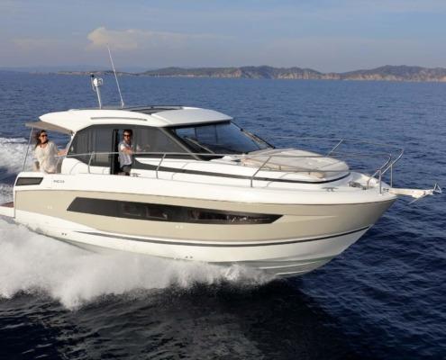 bateau jeanneau new concept NC 33 vignette1 495x400 - NC 33