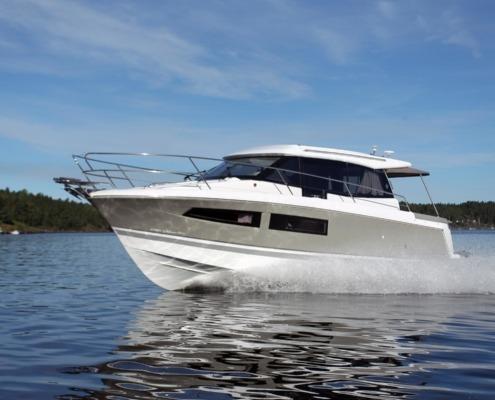 bateau jeanneau new concept NC 9 vignette1 495x400 - NC 9