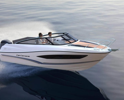 bateau neuf jeanneau cap camarat 7 5 dc serie 2 FP1 495x400 - Cap Camarat 7.5 DC Série 2