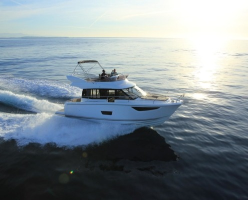 bateau neuf velasco 37 F vignette2 495x400 - Velasco 37 F