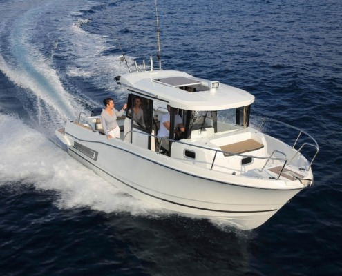 merry fisher 795 marlin FP1 495x400 - Merry Fisher 795 Marlin