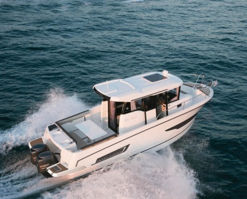 merry fisher 875 marlin vignette1 495x400 - Merry Fisher 875 Marlin