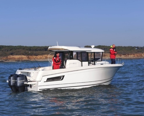 merry fisher 875 marlin vignette2 495x400 - Merry Fisher 875 Marlin