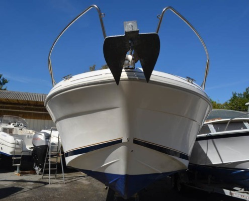 bateau occasion leader 705 ib FP1 495x400 - Leader 705