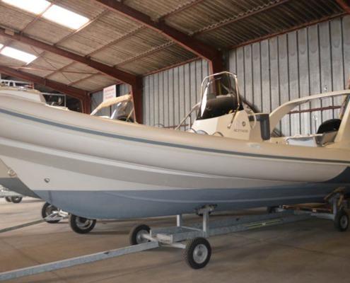 bateau occasion p23 ar hang FP1 495x400 - Prince 23