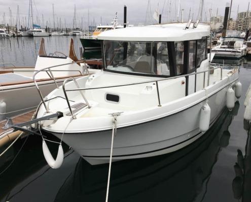 IMG 0442 495x400 - Location de bateau Biscarrosse - Merci de votre demande !