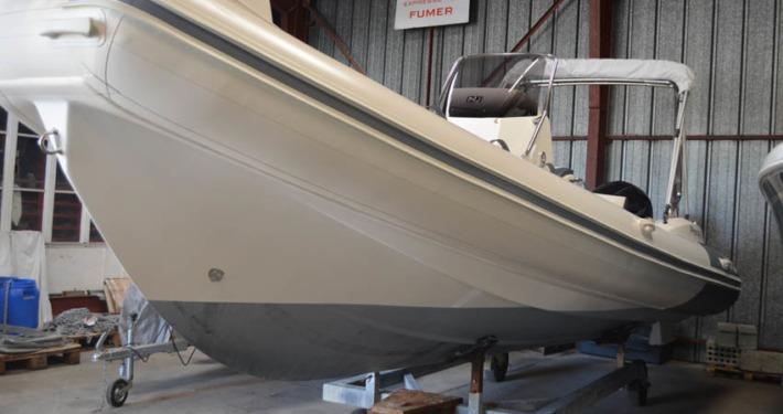 bateau occasion prince 21 FP1 710x375 - Prince 21