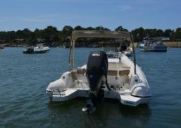 bateau location cap ferret black fin elegance 8 FP16 260x185 - Black Fin Elegance 8