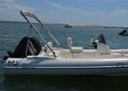 bateau location cap ferret nj 630 FP10 260x185 - Nuova Jolly 630