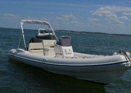 bateau location cap ferret nj 630 FP2 1 260x185 - Nuova Jolly 630