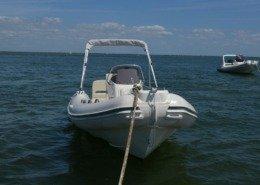 bateau location cap ferret nj 630 FP3 260x185 - Nuova Jolly 630