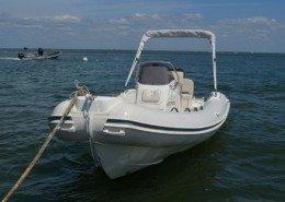 bateau location cap ferret nj 630 FP4 260x185 - Nuova Jolly 630