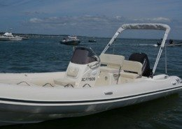 bateau location cap ferret nj 630 FP5 260x185 - Nuova Jolly 630