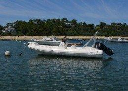 bateau location cap ferret nj 700 FP1 260x185 - Nuova Jolly 700 xl