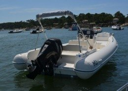 bateau location cap ferret nj 700 FP18 260x185 - Nuova Jolly 700 xl