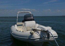 bateau location cap ferret nj 700 FP5 260x185 - Nuova Jolly 700 xl