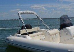 bateau location cap ferret nj 700 FP8 260x185 - Nuova Jolly 700 xl