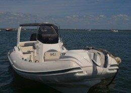 bateau location cap ferret prince 23 ar FP2 260x185 - Prince 23