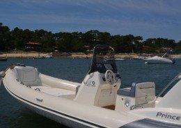 bateau location cap ferret prince 23 ar FP5 260x185 - Prince 23