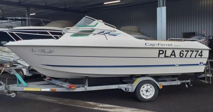 mini 20210130 104610 710x375 - Cap Ferret 550 Cabin Cruiser