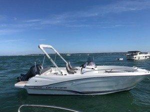 IMG 0745 300x225 - Location bateau Biscarrosse